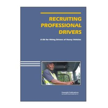 Professional Driver Recruitment Kit