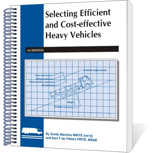 Selecting Efficient and Cost-Effective Heavy Vehicles